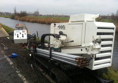 3D Drilling BV - Horizontaal gestuurd boren